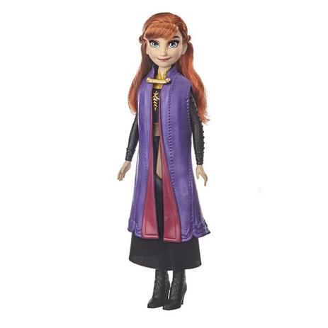 Boneca Anna Frozen 2 - E9023 - Hasbro