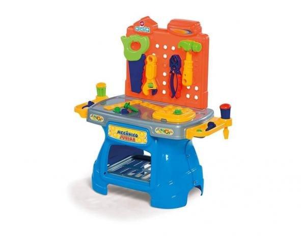Mini Mechanic - Tateti