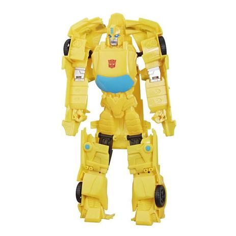 Boneco Transformers Bumblebee - E5889 - Hasbro