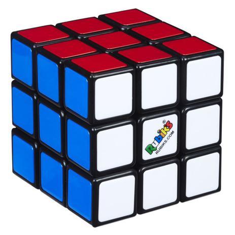 Cubo Mágico Rubiks - A9312 - Hasbro