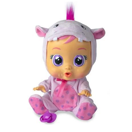 Boneca Cry Babies Hopie - Multikids