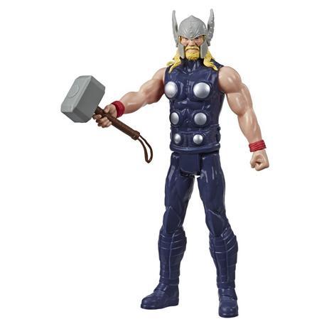 Boneco Thor 30cm - E7879 - Hasbro
