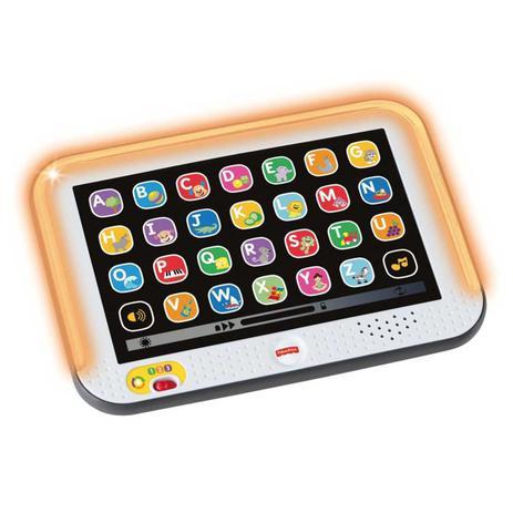 Tablet Aprender E Brincar - Glm98 - Fisher-price