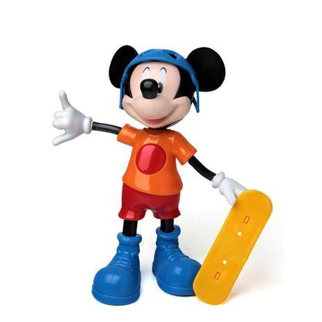Mickey Radical - Elka