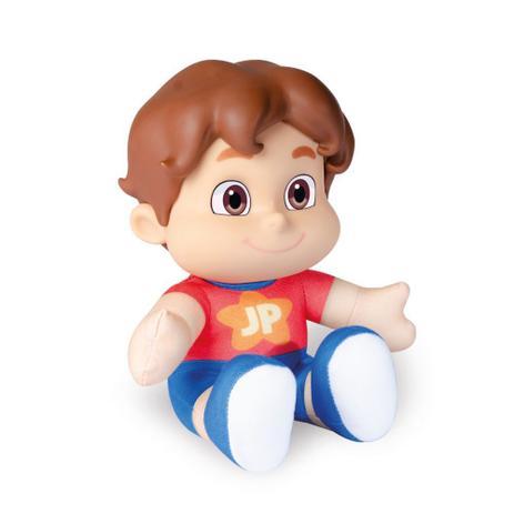 Boneco Jp Embalagem De Pascoa - Baby Brink