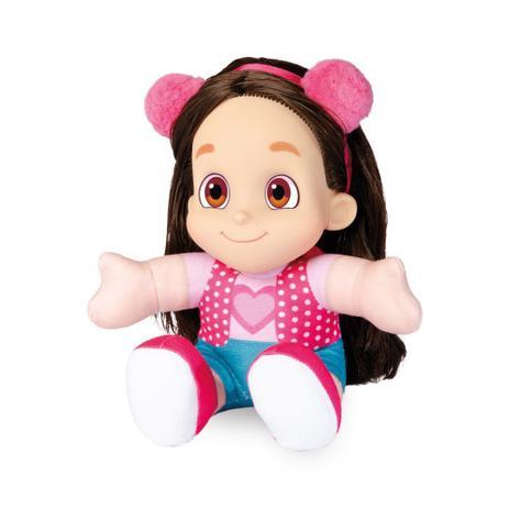 Boneca Maria Clara Embalagem De Páscoa - Baby Brink