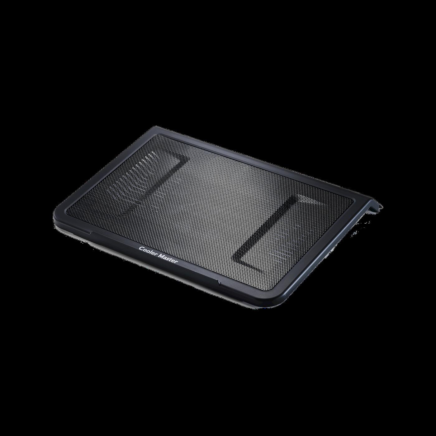 """Base Para Notebook Notepal L1 C/ Cooler até 17"""" - Cooler Master"""