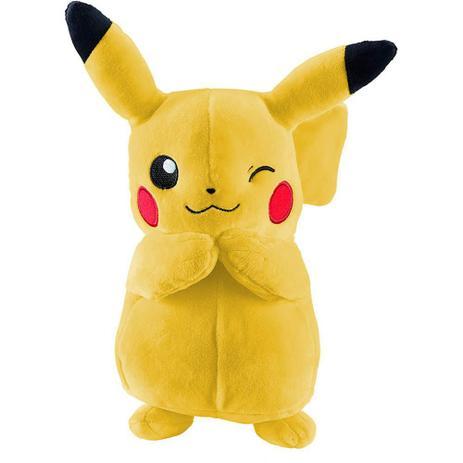 Pelúcia Pikachu 24cm Pokémon - Sunny