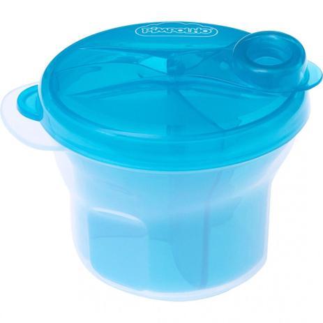 Copo Dosador Para Leite Em Pó Azul - Pimpolho
