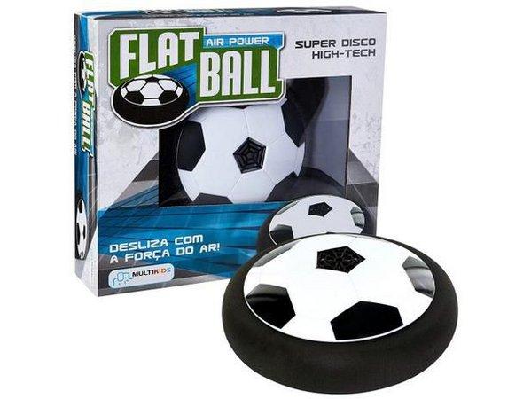 Flat Ball Air Power - Multikids
