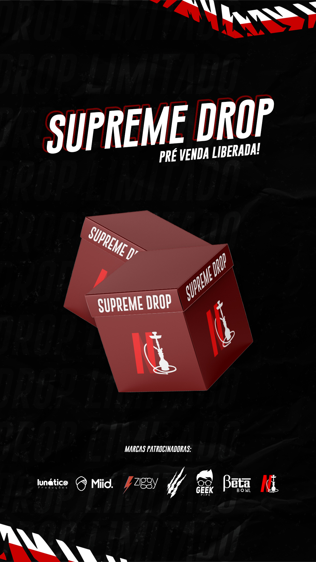 Supreme Drop