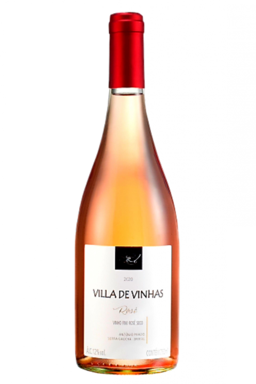 Villa de Vinhas Rosé 750ml