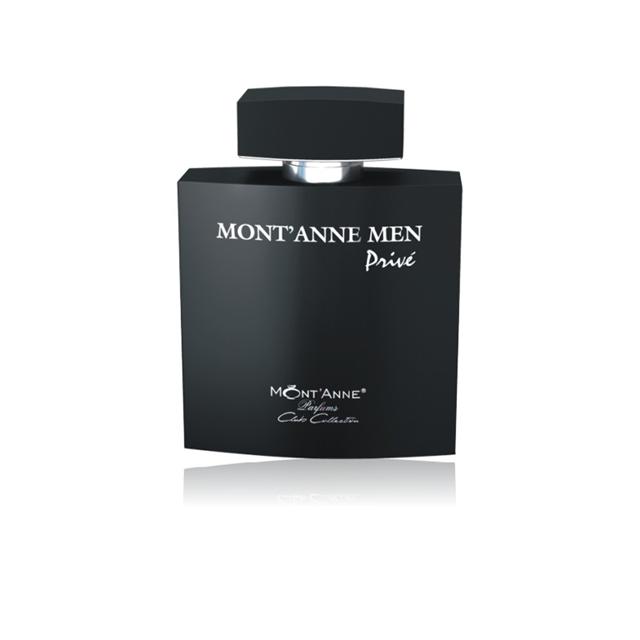 Perfume Importado Mont'Anne Men Privé