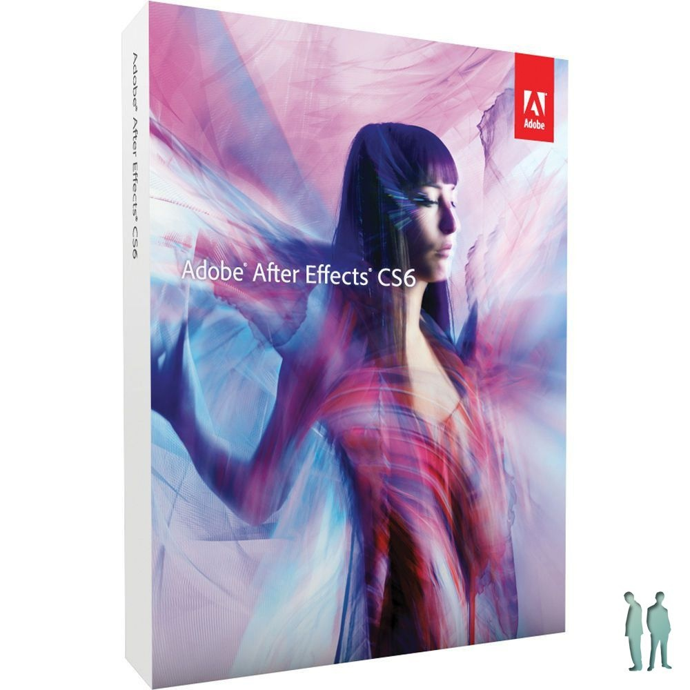 Adobe After Effects CS6 ESD Download