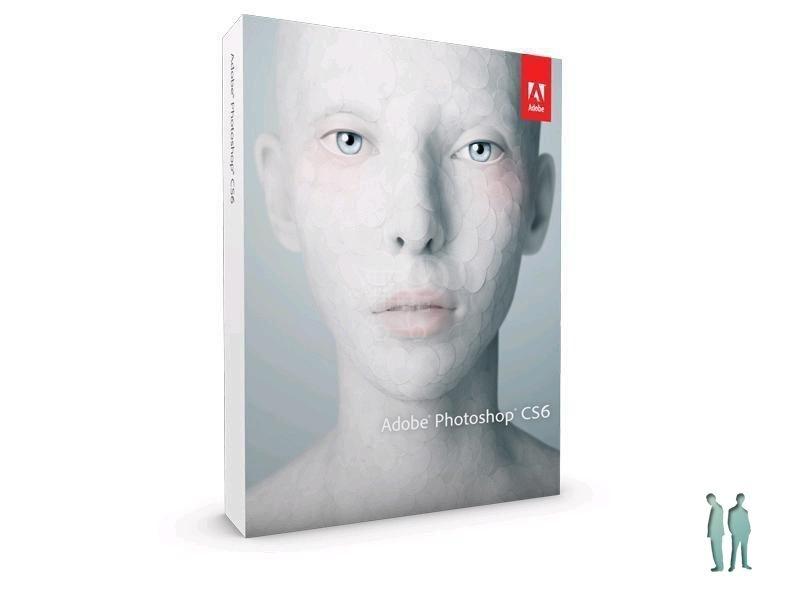Adobe Photoshop CS6 ESD Download