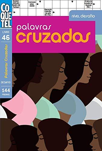 Coquetel: Palavras cruzadas - Livro 46 - Desafio