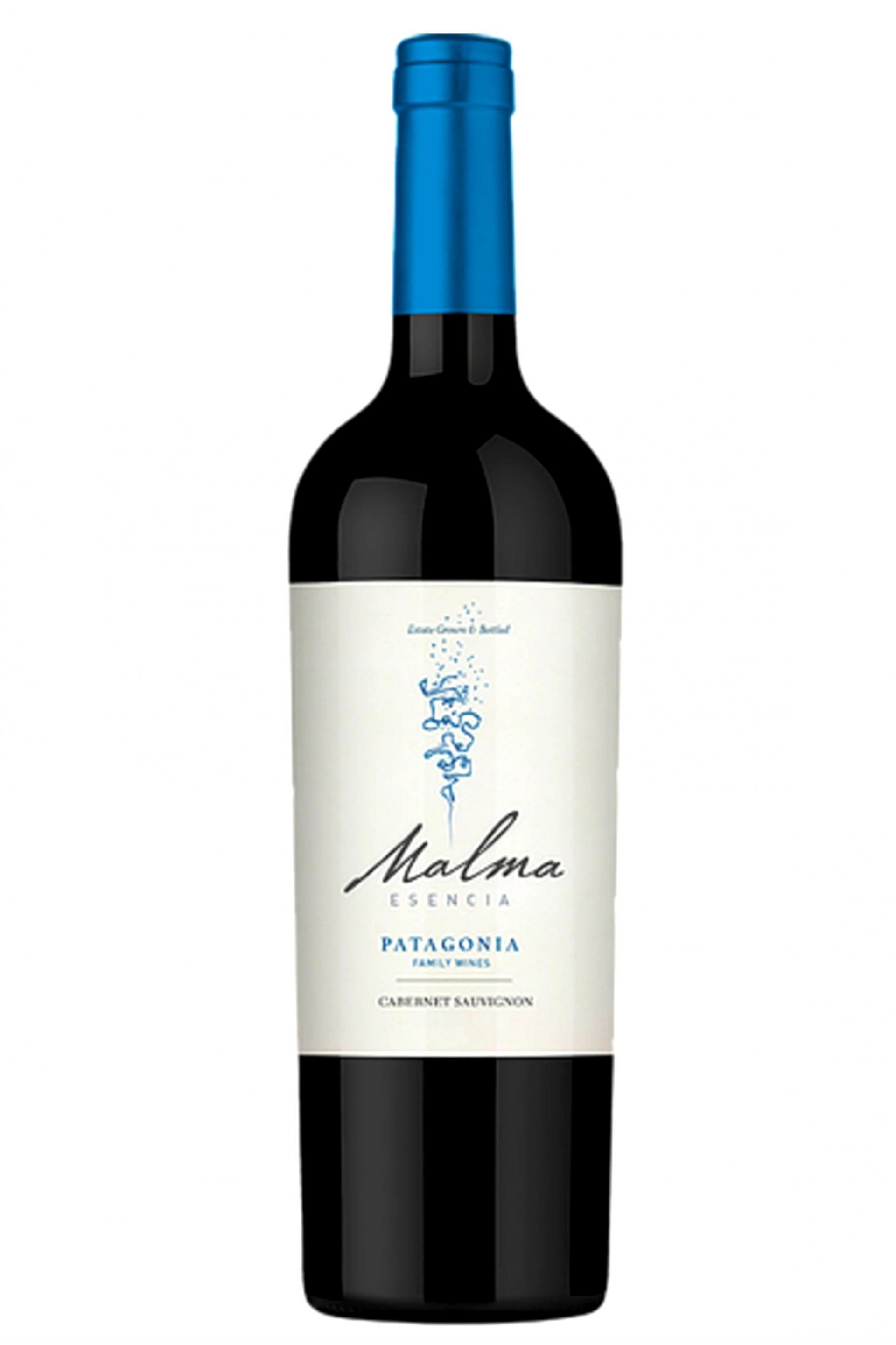 Malma Esencia Family Wines Cabernet Sauvignon 750ml