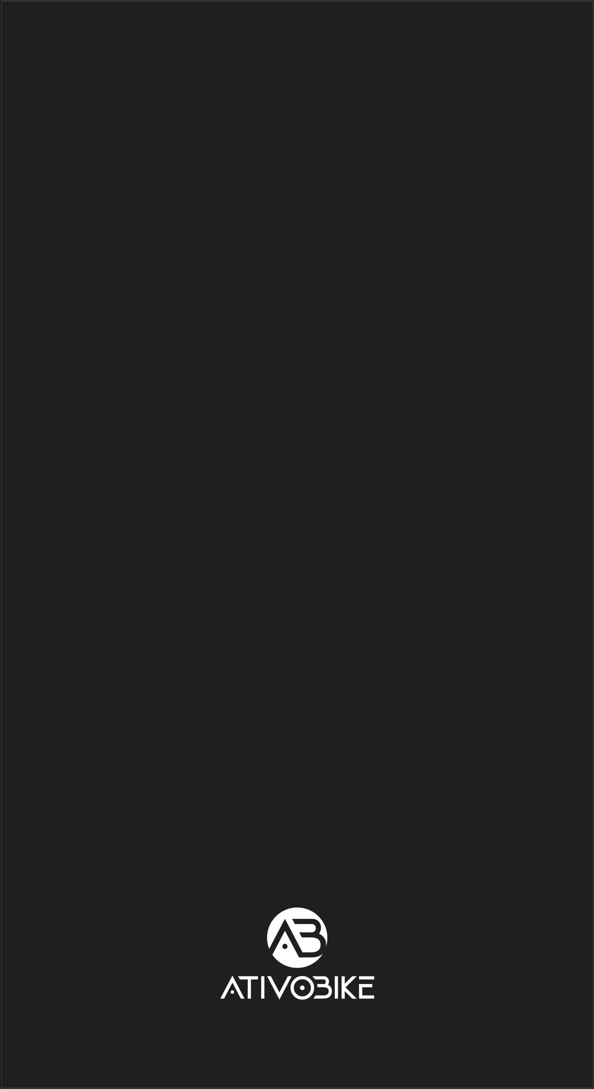 BANDANA TUBULAR CICLISMO ATIVOBIKE - PRETO (BLACK)
