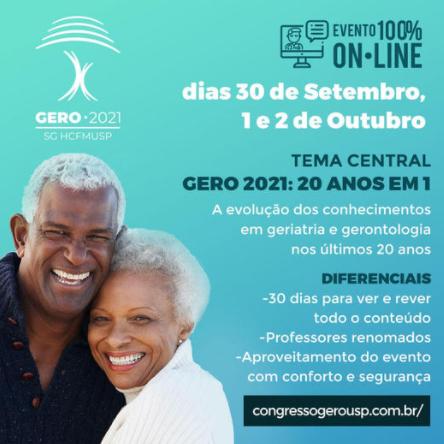 CONGRESSO GERO 2021