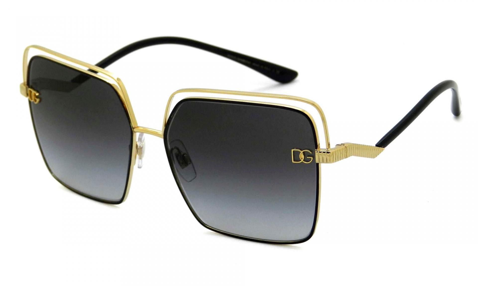 Óculos de Sol DOLCE GABBANA 2268 13348G
