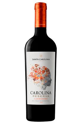 Carolina Reserva Carménère (750ml)