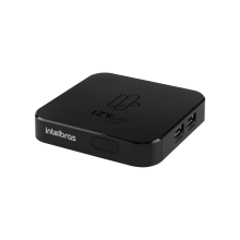 Smart Box TV Intelbras IZY Play Android