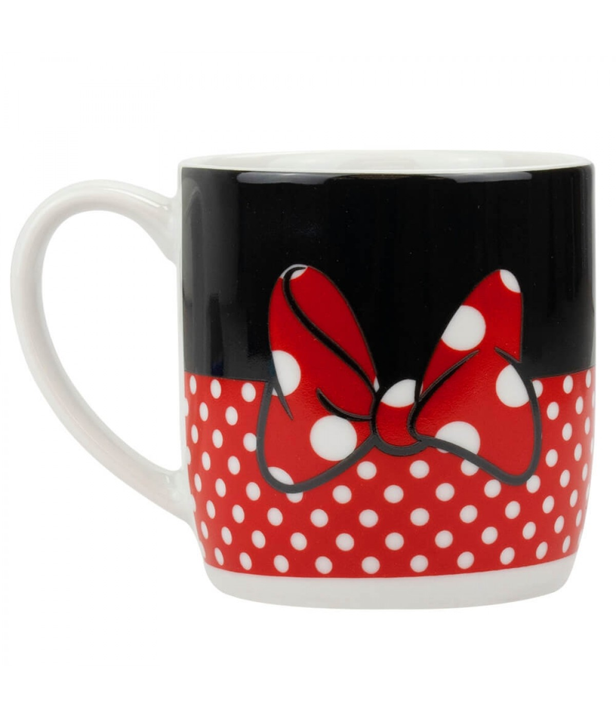 Caneca Porcelana Minnie 300ml - Disney