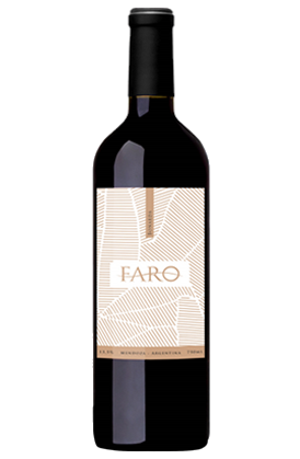 Vinho Faro Bonarda 750ml