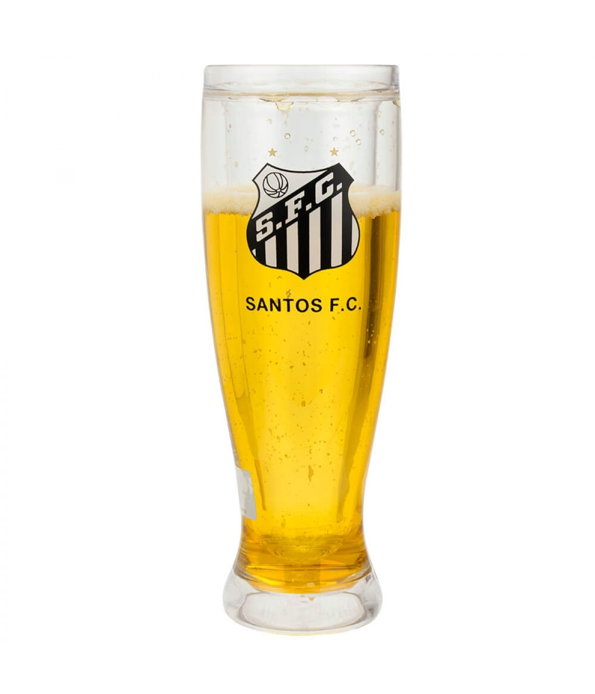 Copo Cerveja 450ml - Santos