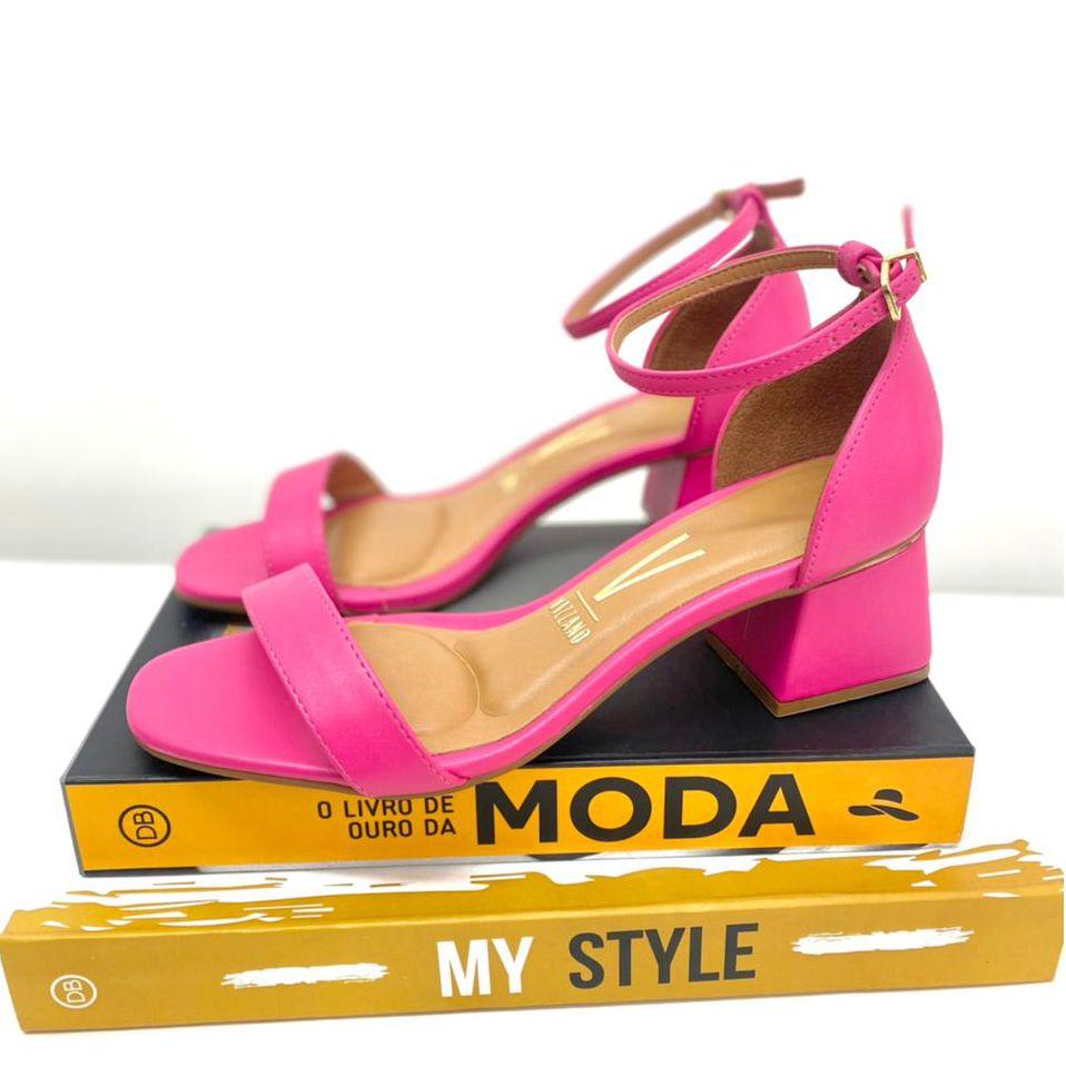 Sandália Vizzano 6428.104 - Pink