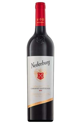 Nederburg Cabernet Sauvignon 750ml
